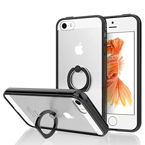 JETech iPhone Holder Kickstand Shock Absorption