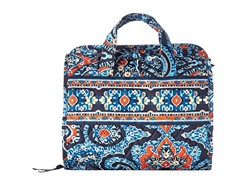(Vera Bradley Luggage Womens Hanging Organizer Marrakesh Luggage Accessory)