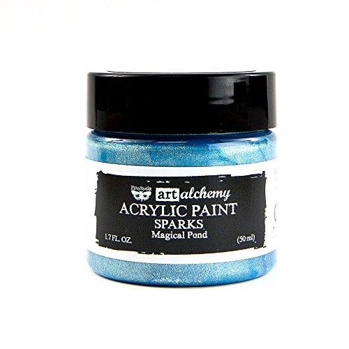 Prima Marketing Art Alchemy-Sparks-Magical Pond 50ml