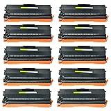NineLeaf Tech NL-AMA001-TN436Set-10PK