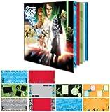 Creative Imaginations - Star Wars Clone Wars Collection - 8 x 8 Pre-Designed Album