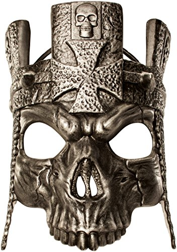 WWE Triple H Skull Mask -