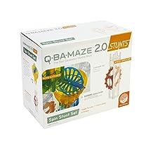 Mindware Q-BA-MAZE 2.0 - Spin Stunt Set
