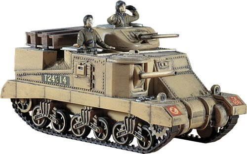 Used, Hasegawa 1/72 M3 Grant Mk.1 Tank for sale  Delivered anywhere in USA