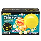 Educational Insights GeoSafari Glow-in-the-Dark Solar System
