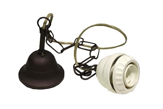 Kronleuchter Mit Langer Kette ~ Kette aus messing für suspension kronleuchter keramik mit kabel