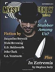 Mystery Weekly Magazine: November 2015 (Mystery Weekly Magazine Issues)