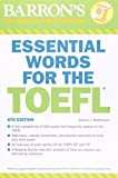 Image of Essential Words for the TOEFL, 6th Edition