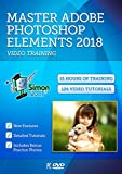 Photoshop Elements 2018 Training Course for Beginners: Essential Training