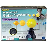 Educational Insights GeoSafari Motorized Solar