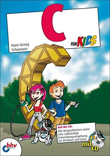 C Für Kids  Mitp Für Kids