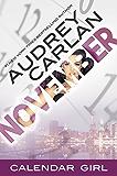 November: Calendar Girl Book 11