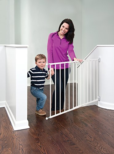 Advanta AD200 Baby Stairway Gate product image