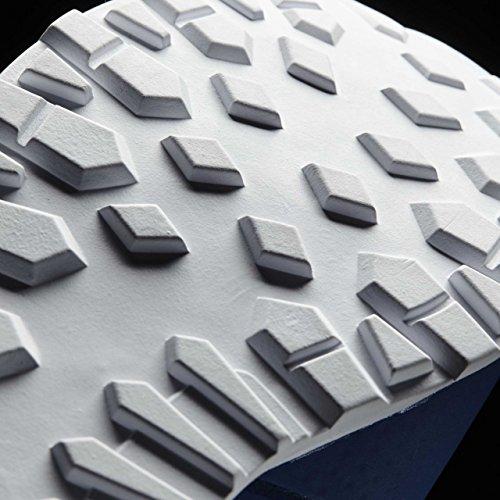 adidas 10k Casual, Scarpe da Ginnastica Uomo Blu (Azubas/Plamat)
