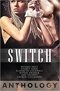 Switch by Desiree Holt (2012-10-29)
