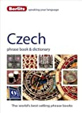 [(Berlitz Language: Czech Phrase Book & Dictionary)] [By (author) Berlitz] published on (May, 2015)