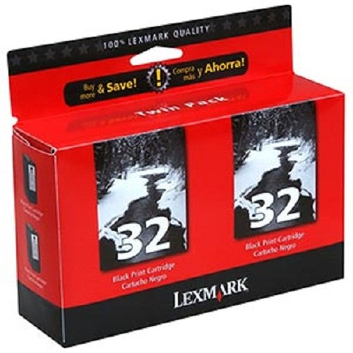 INK-(32/32) BLK MULTIPACK