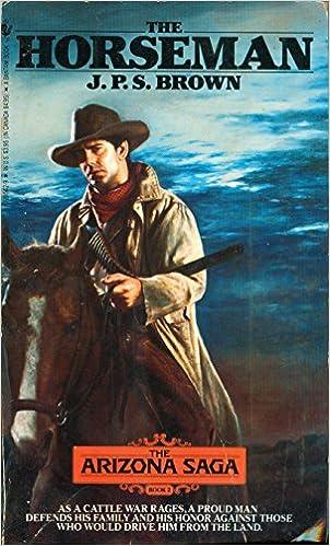 The Horseman (Arizona Saga)