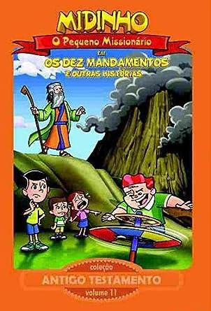 GRATIS MIDINHO BAIXAR DVD