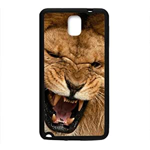 Lions Big Mouth Hot Seller High Quality Case Cove For Samsung Galaxy Note3