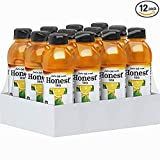 Honest Tea Organic Fair Trade Half Tea & Half Lemonade Gluten Free, 16.9 Fl. Oz, 32 Pack (32 Pack)