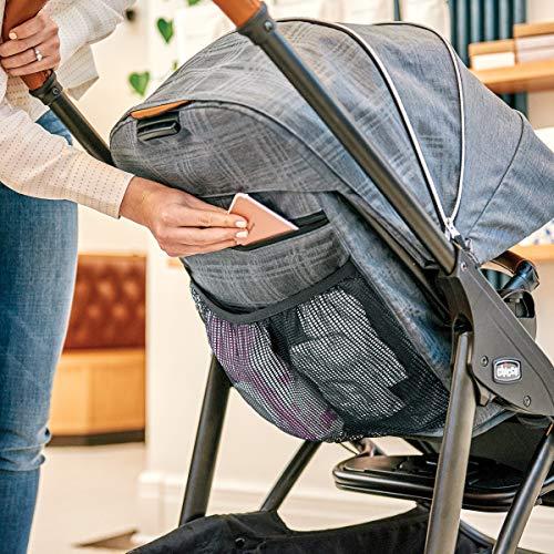 51jL%2B1hfOmL - Chicco Corso LE Modular Quick-Fold Stroller - Studio
