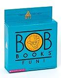 Bob Books Fun!, Bobby L. Maslen and John R. Maslen, 0439121981