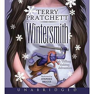Wintersmith: Discworld Childrens, Book 4 Audiobook
