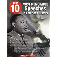 The 10 Most Memorable Speeches in American History