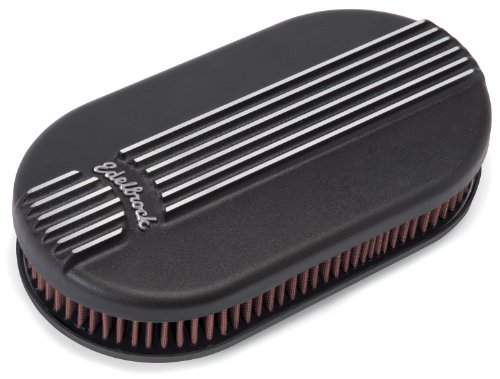 (Edelbrock 41153 AIR CLEANER)