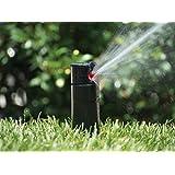 Fluidra 24125–pgp-adj. Irrigatore emergente 10cm arco regolabile