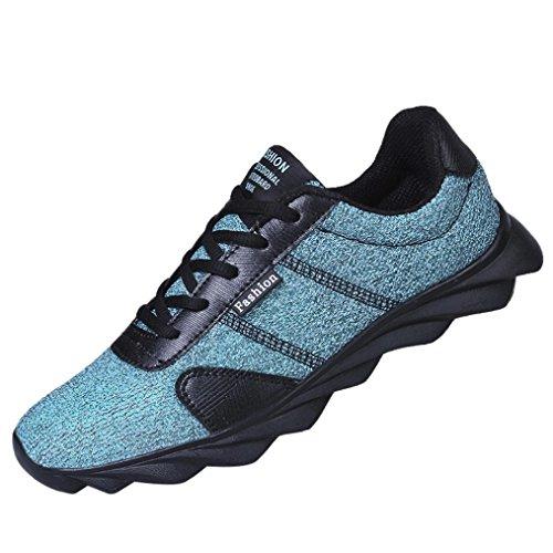 Corsa Scarpe Scarpe Uomo Scarpe Scarpe Sneakers estive beautyjourney Sportive Sneakers Scarpe Uomo Ginnastica da Uomo Uomo Running da Uomo Scarpe da Verde Lavoro Corsa Uomo da qH0wO0