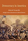 Image of Democracy in America: Abridged with an Introduction by Michael Kammen (The Bedford Series in History and Culture)