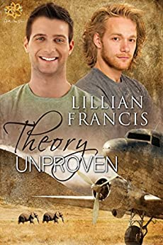 Theory Unproven by [Francis, Lillian ]