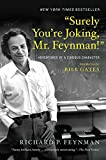 img - for Surely You're Joking, Mr. Feynman!: Adventures of a Curious Character book / textbook / text book