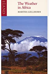 The Weather in Africa Paperback