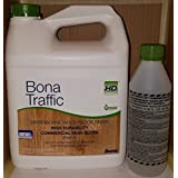 Bona Traffic HD - Commercial Semi-Gloss
