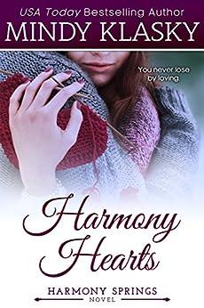 Harmony Hearts (Harmony Springs Book 2) by [Klasky, Mindy]
