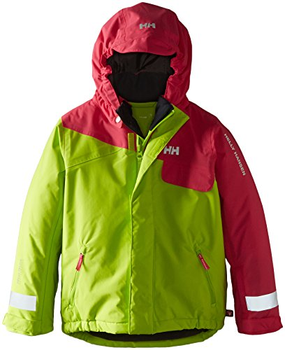 Rider Insulated Jacket - 3