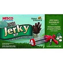 Nesco BJX-5 American Harvest Jumbo Jerky Works Kit