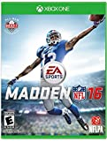 Madden NFL 16: Standard Edition - Xbox One