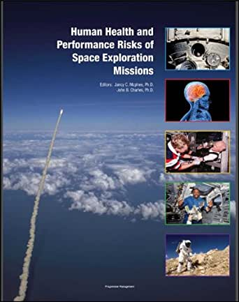 astronaut performance and health risks Hrp enables space exploration by reducing the risks to astronaut health and performance using ground research facilities, the international space station, and analog environments this leads to the development and delivery of a program focused on: human health, performance, and habitability standards countermeasures and risk mitigation.