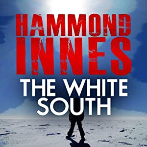 The White South Audiobook