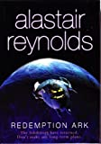 Redemption Ark, Alastair Reynolds, 0575068795