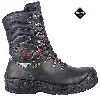 Cofra 13530 – 000.w41 tamaño 41 S3 WR Ci HRO SRC – zapatos de