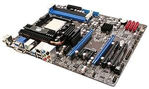 Sapphire 890GX AM3 PC-AM3RS890G2 - Placa base (1066, 1333 MHz, 16 GB, AMD, Athlon II X2, Athlon II X3, Athlon II X4, Opteron, Phenom II X2, Phenom II X4, Sempron, Socket AM3, Realtek RTL8111D(L))