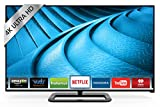 VIZIO P502ui-B1 50-Inch 4K Ultra HD Smart LED HDTV (240Hz Effective Refresh Rate Version)
