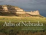 img - for Atlas of Nebraska book / textbook / text book