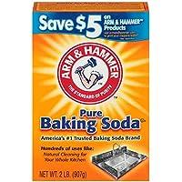 Arm and Hammer Pure Baking Soda Box ( 907 g )