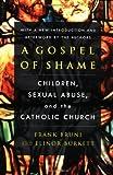A Gospel of Shame, Elinor Burkett and Frank Bruni, 0060522321